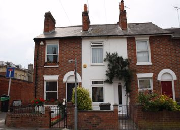 Thumbnail 3 bed terraced house to rent in St Johns Road, Reading, Berkshire