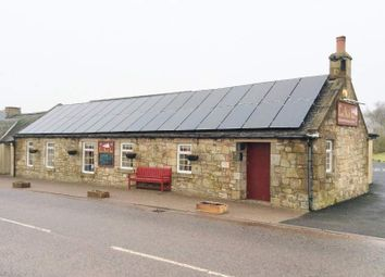 Thumbnail Pub/bar for sale in 38 Carnwath Road, Lanark
