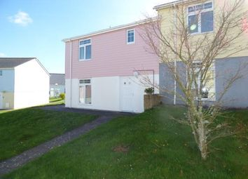 Thumbnail 4 bed end terrace house for sale in Newquay, Cornwall, United Kingdom
