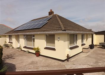 Thumbnail 3 bed detached house for sale in Roskear Road, Camborne