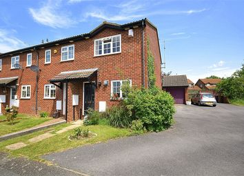 Thumbnail 2 bedroom end terrace house for sale in Wildern Lane, East Hunsbury, Northampton