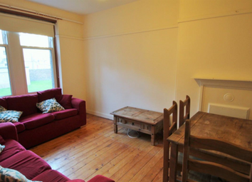 Thumbnail 5 bedroom flat to rent in Morgan Place, Dundee