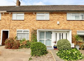 Thumbnail 3 bed terraced house to rent in Springfield Road, Cheshunt, Waltham Cross