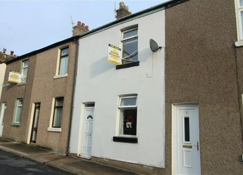 Thumbnail 2 bed property for sale in Hill Street, Carnforth