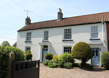 Thumbnail 2 bed cottage for sale in High Street, Upton, Gainsborough