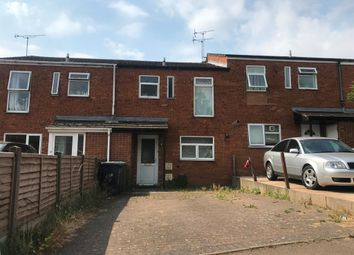 Thumbnail 3 bed terraced house for sale in Selside, Brownsover, Rugby