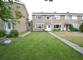 Thumbnail 3 bed end terrace house for sale in York Place, Colchester, Essex