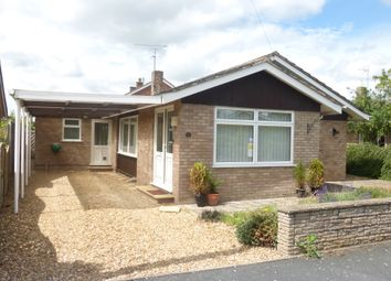 Thumbnail 3 bed detached bungalow for sale in Little Paradise, Marden, Hereford