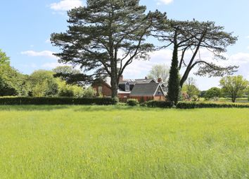 Thumbnail 4 bed detached house for sale in Winchester Road, Botley, Southampton