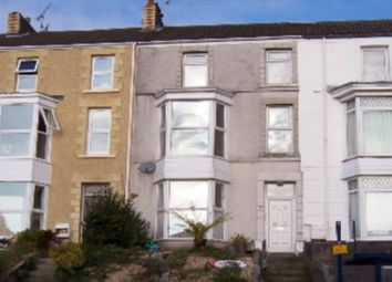 Thumbnail 4 bed shared accommodation to rent in Bryn Road, Swansea
