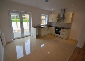Thumbnail 3 bed semi-detached house to rent in Ffordd Werdd, Gorslas, Llanelli