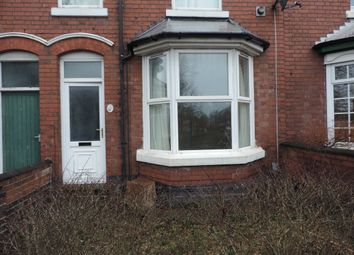 Thumbnail 1 bed flat to rent in Corporation Street, Stafford, Staffordshire