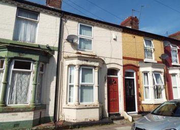 Thumbnail 2 bedroom terraced house for sale in Methuen Street, Liverpool, Merseyside