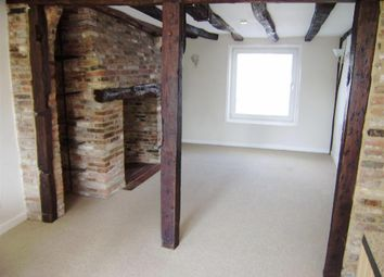 Thumbnail 2 bedroom flat for sale in Tower Street, King's Lynn