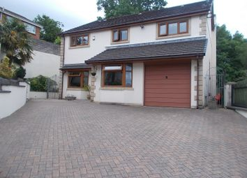 Thumbnail 5 bedroom detached house for sale in Lewis Road, Neath, Neath Port Talbot.