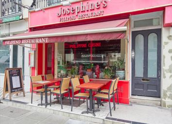 Thumbnail Restaurant/cafe for sale in Charlotte Street, Fitzrovia, London