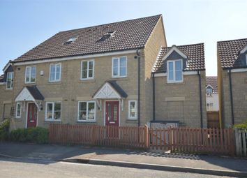 Thumbnail 4 bed semi-detached house for sale in Alfords Ridge, Coleford, Radstock
