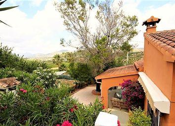 Thumbnail 3 bed villa for sale in Spain, Valencia, Alicante, Lliber