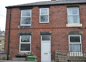Thumbnail 2 bed cottage to rent in Oakwood Cottages, Ossett