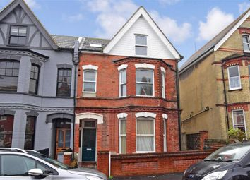 Thumbnail 5 bed end terrace house for sale in Bedford Grove, Eastbourne, East Sussex