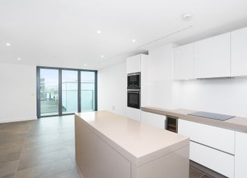 Thumbnail 1 bed flat to rent in Bookhouse, London EC1V, London, London,