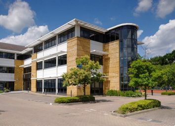 Thumbnail Office to let in Archipelago (Building 5), Lyon Way, Frimley, Surrey