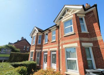 Thumbnail 6 bed semi-detached house to rent in Osborne Road, Winton, Bournemouth