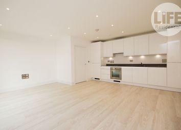 Thumbnail 1 bed flat to rent in Abbotsford Court, 3 Lakeside Drive, Park Royal, London