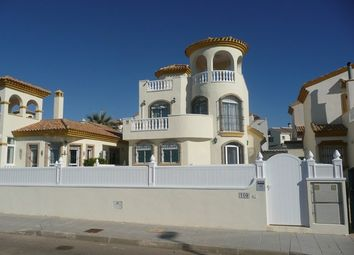 Thumbnail 2 bed villa for sale in Spain, Valencia, Alicante, Pinar De Campoverde