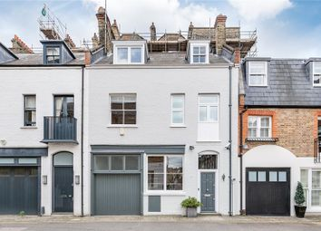 3 bed property for sale in Clabon Mews, London SW1X