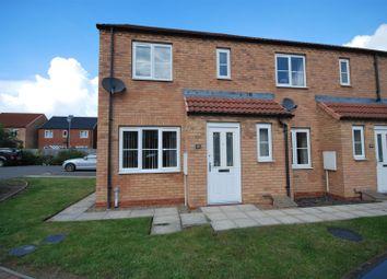 Thumbnail Property to rent in Camellia Close, Norton, Malton