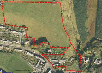 Thumbnail Land for sale in Land At A72, Walkerburn, Scottish Borders