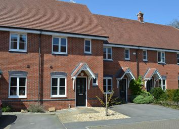 Thumbnail 3 bed terraced house to rent in Hermitage Green, Hermitage, Berkshire