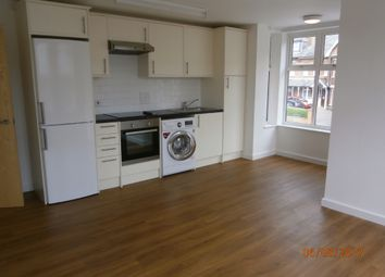 Thumbnail 1 bed flat to rent in Chaucer Mews, London Road, Upper Harbledown, Canterbury