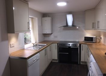 Thumbnail 7 bed terraced house to rent in Moseley Road, Fallowfield, Manchester