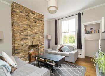 Thumbnail 2 bed flat for sale in Victoria Road, Stroud Green