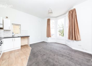 Thumbnail 1 bed flat to rent in Evelyn Terrace, Brighton, East Sussex