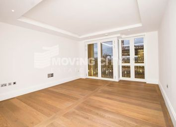 Thumbnail 1 bed flat to rent in The Strand, London
