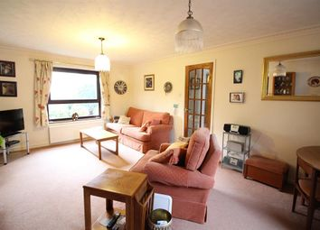 Thumbnail 1 bed flat for sale in Stockeld Way, Ilkley