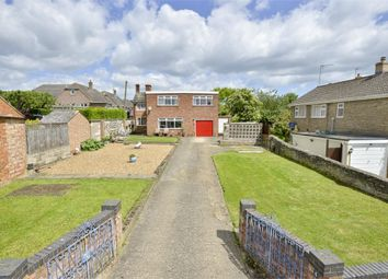 Thumbnail 4 bed detached house for sale in Queen Eleanor Road, Geddington, Northamptonshire