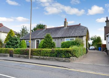 Thumbnail 3 bed detached bungalow for sale in Manse Road, Whitburn