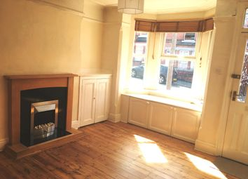 Thumbnail 3 bedroom property to rent in Church Drive, Hucknall, Nottingham