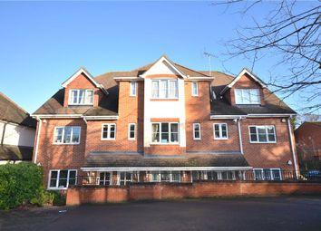 2 bed maisonette for sale in Gray Place, Wokingham Road, Bracknell RG42