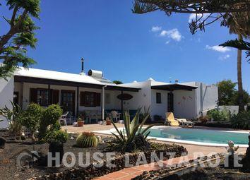 Thumbnail 6 bed villa for sale in Los Mojones, Puerto Del Carmen, Lanzarote, Canary Islands, Spain