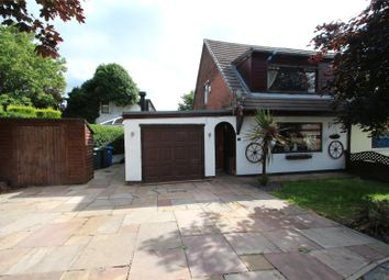 Thumbnail 3 bed semi-detached house for sale in Knowsley Crescent, Shawforth, Rochdale, Lancashire