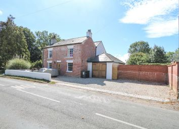 Thumbnail 4 bed detached house for sale in Copse Lane, Hayling Island