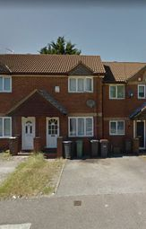 Thumbnail 2 bedroom terraced house to rent in Milliners Way, Luton
