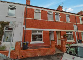 2 bed property for sale in Quentin Street, Heath, Cardiff CF14