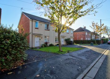 Thumbnail 3 bed end terrace house for sale in Hazel Grove, Horfield, Bristol