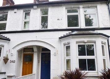 Thumbnail 2 bedroom flat to rent in Hagden Lane, Watford